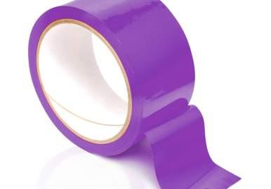 Фиолетовый скотч